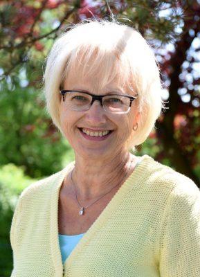 Margarete Scheucher